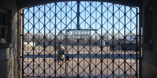 Reise in eine düstere Vergangenheit  – Besuch der Gedenkstätte Dachau