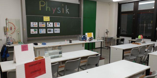 Die Fachschaft Physik stellt sich vor