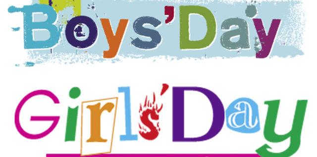 44 Schülerinnen und Schüler der Peter-Henlein-Realschule nehmen am Girls' Day bzw. Boys' Day 2019 teil
