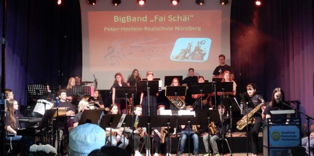 Musikfest in Weißenburg