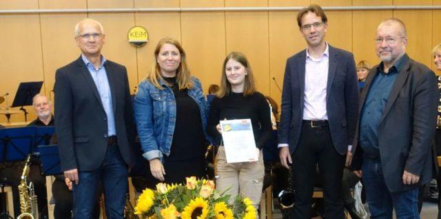 PHR gewinnt einen der Hauptpreise beim Nürnberger Keep Energy In Mind-Wettbwerb